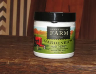 Gardener Barrier Cream
