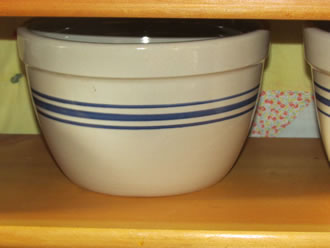 Ultimate Bowl Medium Size