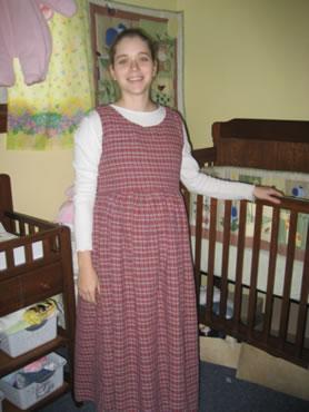 e8e251ae7d1 Katie s Mercantile Maternity   Nursing Jumpers Dresses Sets Slips Nightgowns